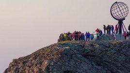 2017 Roland Kock präsentiert live - Norwegen - Die große Reise zum Nordkap