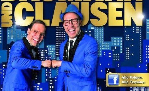 """Foto Baumann & Clausen - Bühnenshow """"DIE SCHOFF"""""""