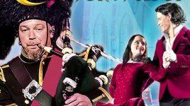 2018 CORNAMUSA - World of Pipe Rock and Irish Dance -Part IV- Das schottisch-irische Showerlebnis der Spitzenklasse