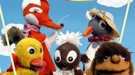 2018 PITTIPLATSCH UND SEINE FREUNDE Ein neues Programm mit den Original Fernsehfiguren