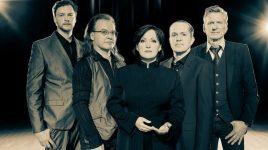 Ute Freudenberg & Band Der Liederabend