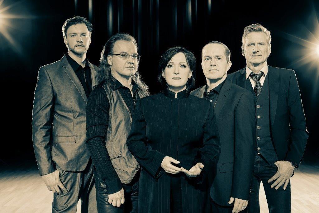 """Foto von Ute Freudenberg & Band präsentieren """"Der Liederabend"""""""
