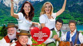 """Sigrid & Marina präsentieren: """"Heimatgefühle – Das Konzertprogramm mit Herz auf Tournee 2019"""""""