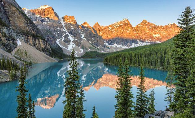 """""""Kanada - Die große Reise"""" Multimediashow zeigt Glanzlichter des Landes"""