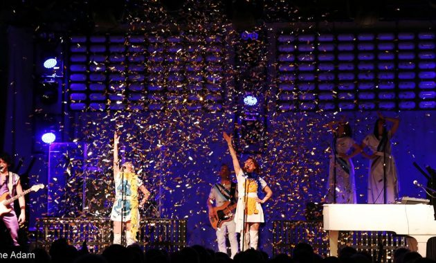 ABBA – The Tribute Concert